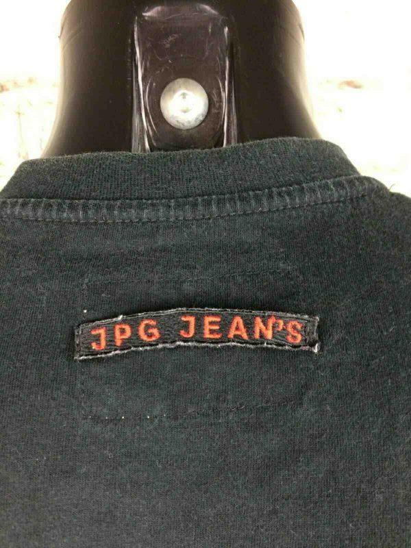 JPG Jeans T Shirt Collection N°0005 Gaultier Gabba Vintage 3 - JPG Jeans T-Shirt Collection N°0005 Gaultier