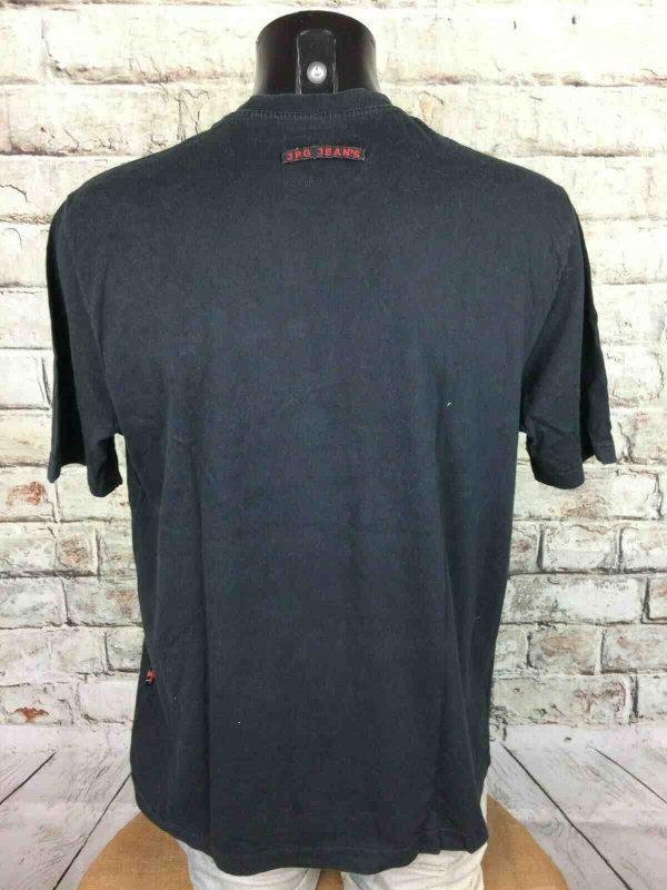 JPG Jeans T Shirt Collection N°0005 Gaultier Gabba Vintage 5 - JPG Jeans T-Shirt Collection N°0005 Gaultier