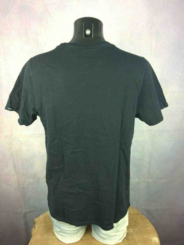 JURASSIC PARK T Shirt 25th Anniversary Logo Gabba Vintage 4 - JURASSIC PARK T-Shirt 25th Anniversary Logo