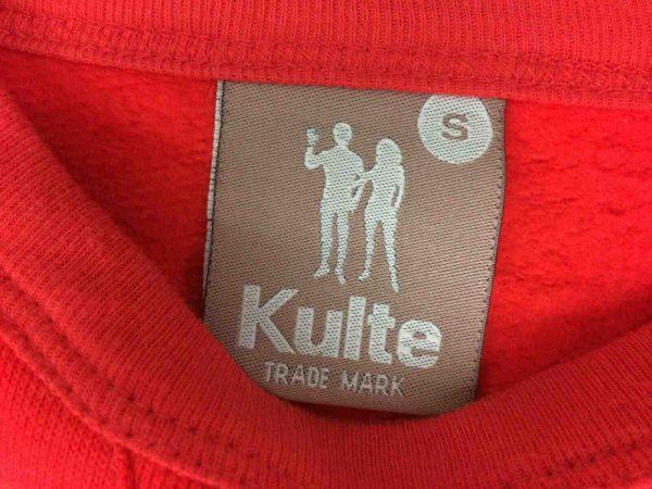 KULTE T Shirt Maximum Heavy Metal 82 Sweat Gabba Vintage 3 - KULTE T-Shirt Maximum Heavy Metal 82 Sweat