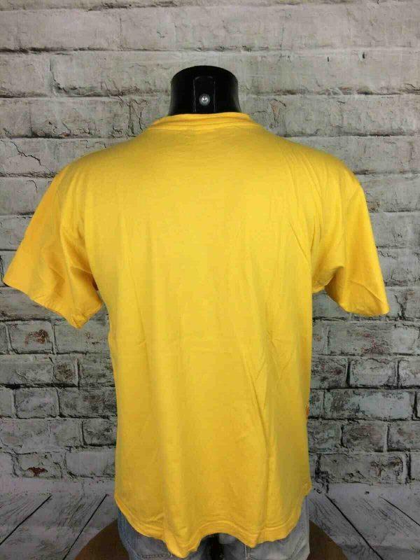 LE TOUR DE FRANCE Chrono T Shirt Official Gabba Vintage 3 1 - LE TOUR DE FRANCE ChronoT-Shirt Official