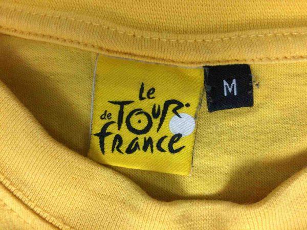 LE TOUR DE FRANCE Chrono T Shirt Official Gabba Vintage 4 1 - LE TOUR DE FRANCE ChronoT-Shirt Official