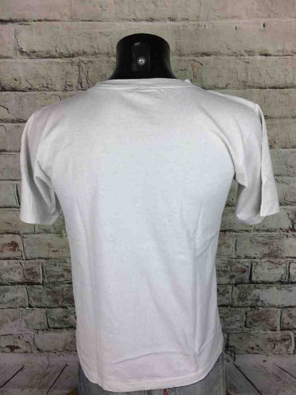 LEVIS 501 T Shirt Button Your Fly Vintage 90s 4 - LEVIS 501 T-Shirt Button Your Fly Vintage 90s