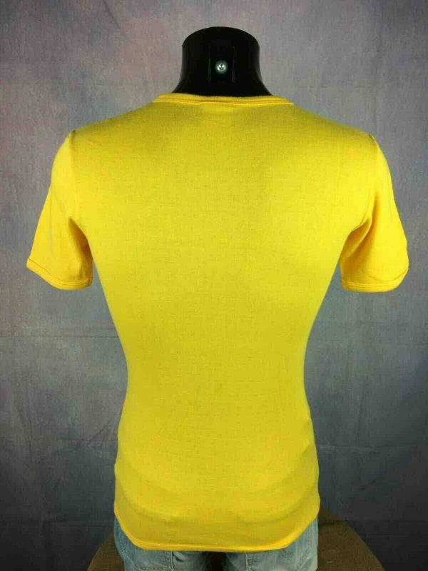 LISTER DIESELS T Shirt Vintage 80s Motors Gabba Vintage 3 - LISTER DIESELS T-Shirt Vintage 80s Motors