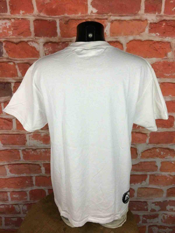 MATIX T Shirt Vintage 00s Gusto Skateboard Gabba Vintage 4 - MATIX T-Shirt Vintage 00s Gusto Skateboard