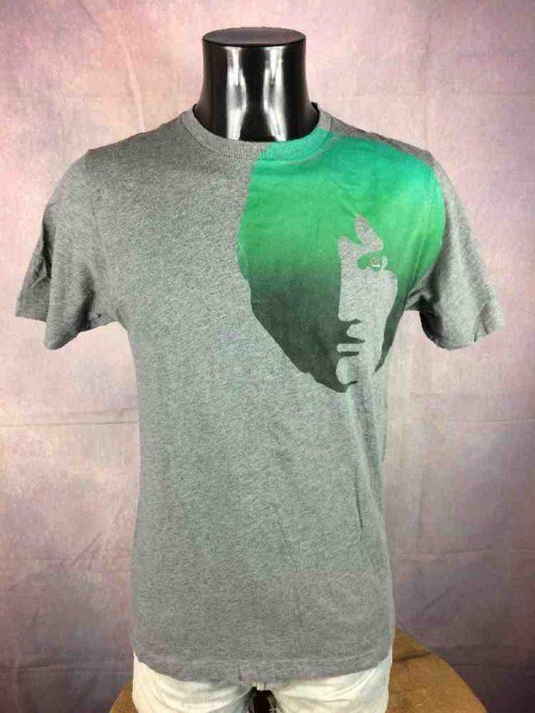 MATIX T Shirt Vintage 90s Made in USA Skate Gabba Vintage 2 - MATIX T-Shirt Vintage 90s Made in USA Skate