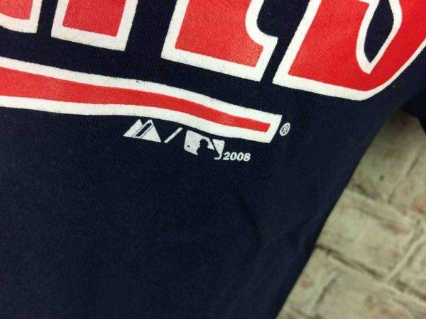 MINNESOTA TWINS T Shirt Majestic Baseball MLB Gabba.. 2 - MINNESOTA TWINS T-Shirt Majestic Baseball MLB