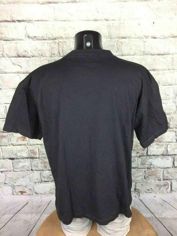 Magic Johnson Ts T Shirt Miami Heat Vintage Gabba Vintage 6 - Magic Johnson Ts T-ShirtMiami Heat Vintage 90s