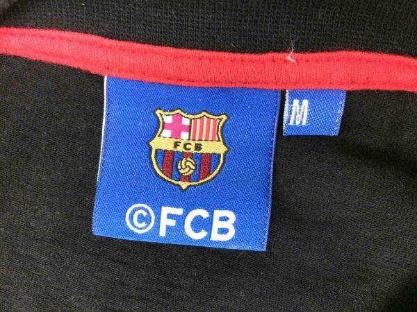 NEYMAR Jr T Shirt FCB Official Barcelona CBF Gabba Vintage 2 - NEYMAR Jr T-Shirt FCB Official Barcelona CBF