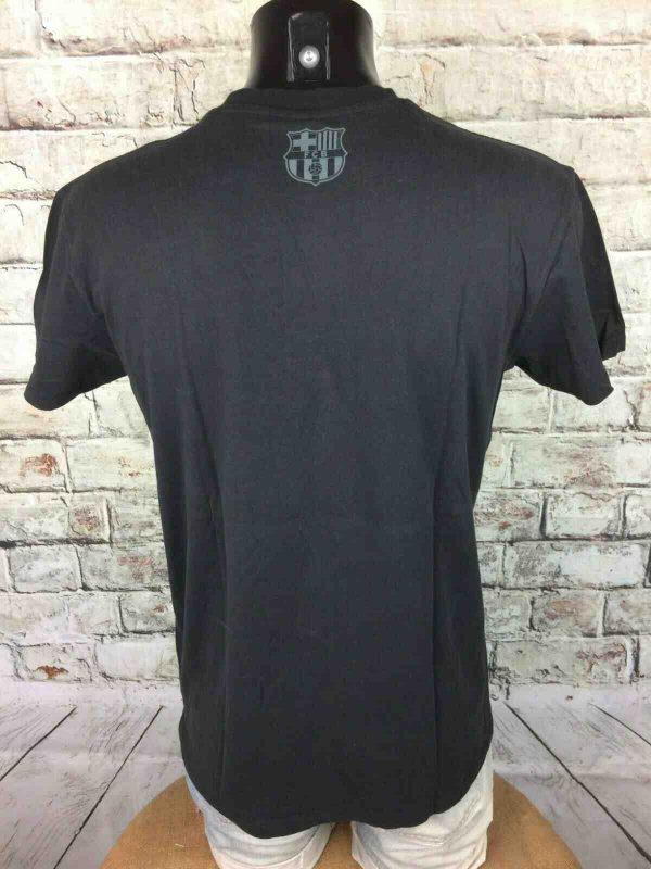 NEYMAR Jr T Shirt FCB Official Barcelona CBF Gabba Vintage 3 - NEYMAR Jr T-Shirt FCB Official Barcelona CBF