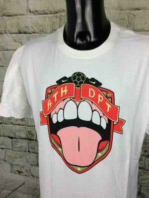 NIKE T-Shirt Ath Dpt Athletic Department Foot - Gabba.. (1)