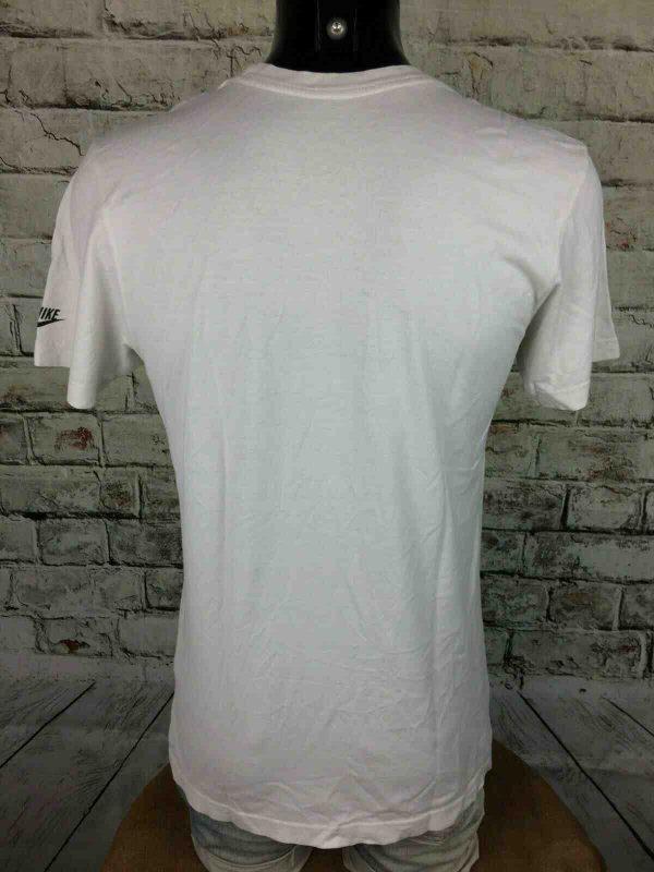 NIKE T Shirt Fresh Beat Basketball Air Rap Gabba Vintage 2 - NIKE T-Shirt Fresh Beat Basketball Air Rap
