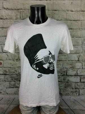 NIKE T-Shirt Fresh Beat Basketball Air Rap - Gabba Vintage (4)