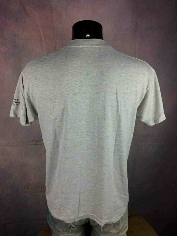 PROM 95 T Shirt Vintage 90s Made in USA Gabba Vintage 3 - PROM 95 T-Shirt Vintage 90s Made in USA