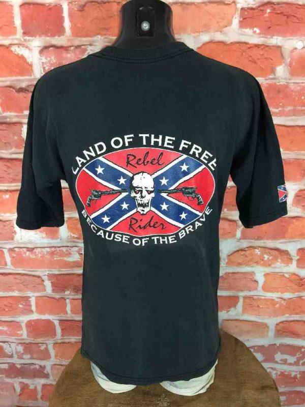 PSYCHO BROS HARDCORE CUSTOMS T-Shirt Vintage - Gabba Vintage