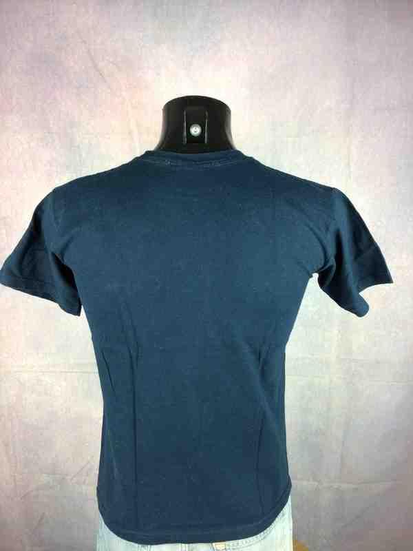 ROCKSMITH T Shirt Girls Made In Usa Neon Gabba Vintage 4 - ROCKSMITH T-Shirt Girls Made In Usa Neon