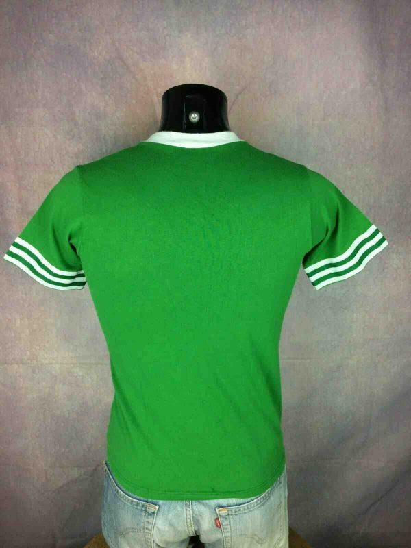SOFFE T Shirt Made in USA Vintage 80s Soccer Gabba Vintage 2 - SOFFE T-Shirt Made in USA Vintage 80s Soccer