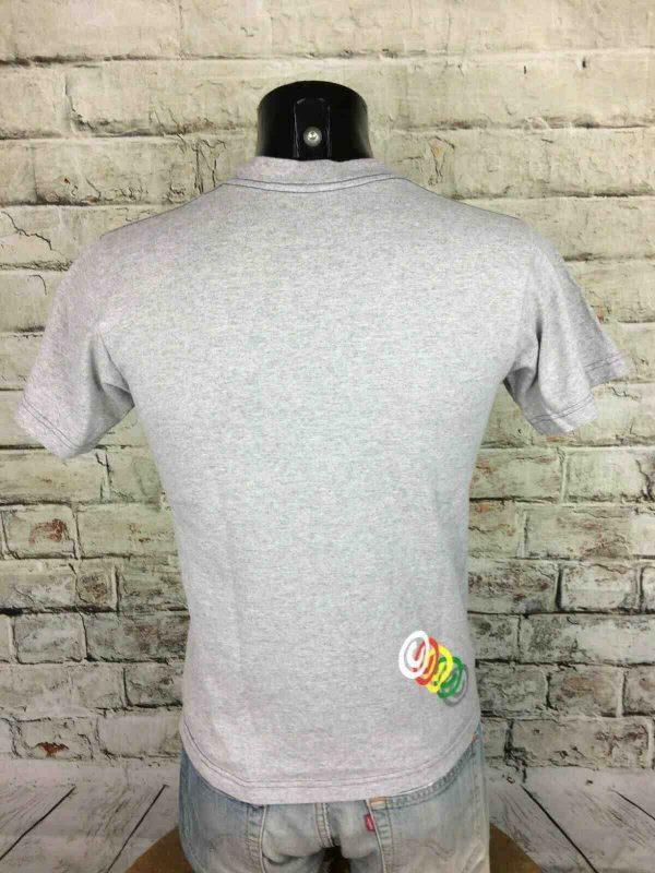 STUSSY T Shirt 1980 Retro Vintage Old Logo Gabba Vintage 2 - STUSSY T-Shirt 1980 Retro Vintage Old Logo