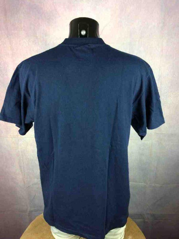 TENNESSEE TITANS T Shirt Vintage 00s NFL Gabba Vintage 5 - TENNESSEE TITANS T-Shirt Vintage00s NFL