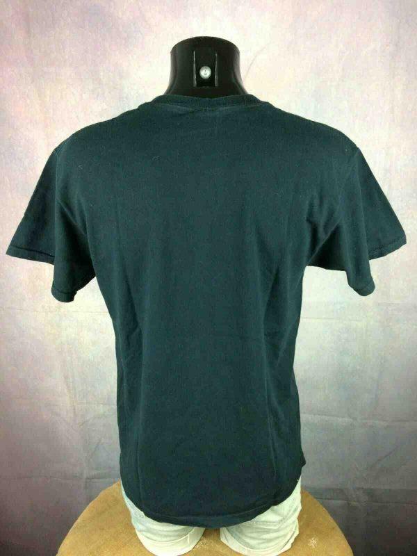 TERMINATOR T Shirt Renaissance Official 2009 Gabba Vintage 3 - TERMINATOR T-Shirt Renaissance Official 2009