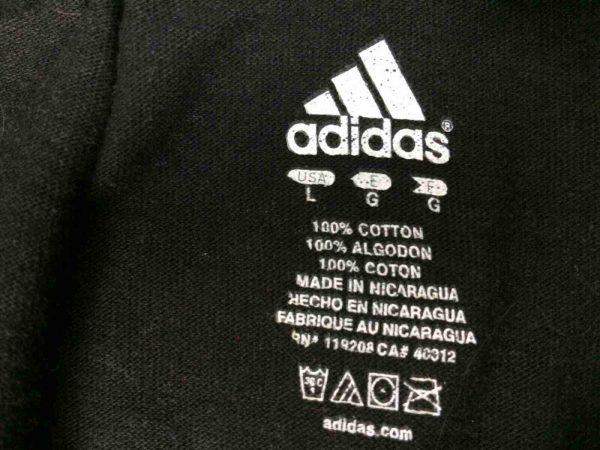 TORONTO RAPTORS T Shirt Adidas Turkoglu 26 Gabba Vintage 3 - TORONTO RAPTORS T-Shirt Adidas Turkoglu #26