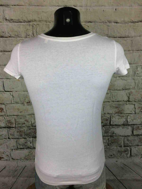 UN BAISER FRANCAIS SIL VOUS PLAIT T Shirt Gabba Vintage 1 - UN BAISER FRANÇAIS S'IL VOUS PLAIT T-Shirt