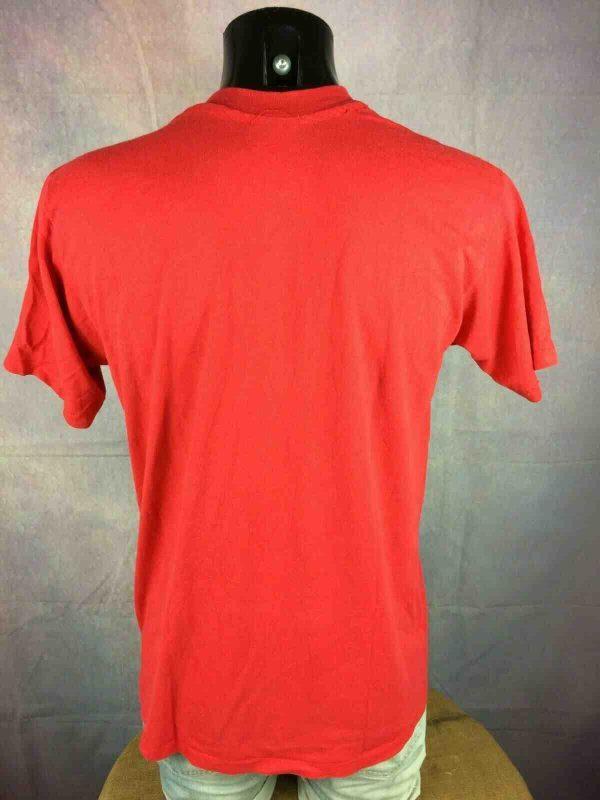 UNITED STATES MARINES T Shirt Vintage 90s Gabba Vintage 2 - UNITED STATES MARINES T-Shirt Vintage 90s