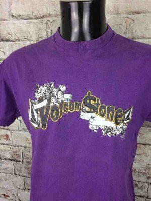 VOLCOM T-Shirt Vintage 00s 2005 Skateboard - Gabba Vintage