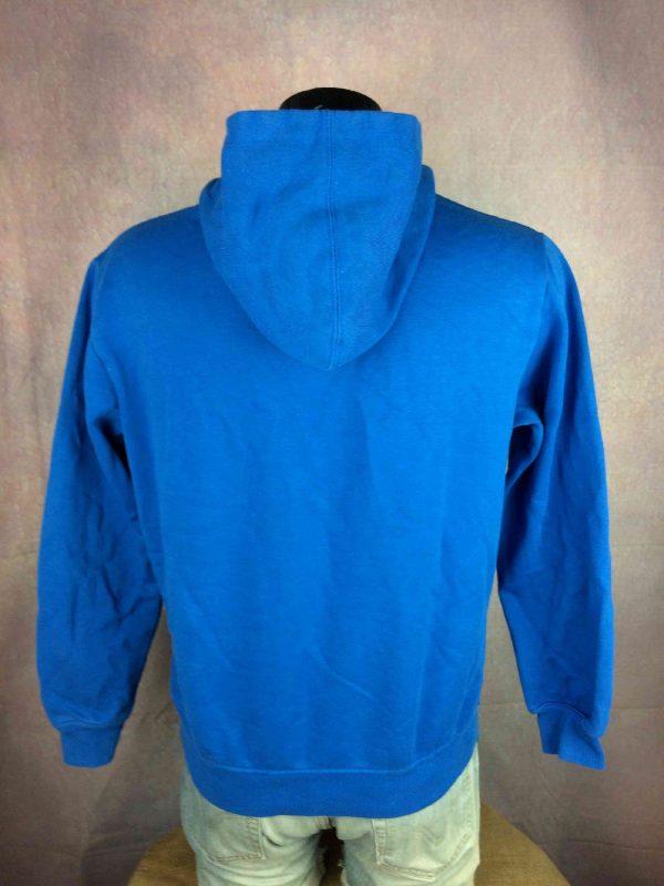 ADIDAS Sweatshirt Originals Big Logo Y2K Gabba Vintage 4 - ADIDAS Sweatshirt Originals Big Logo Y2K