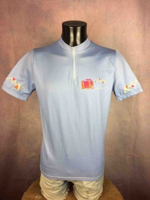BASIC Maillot Made in Italy Vintage 90s - Gabba Vintage