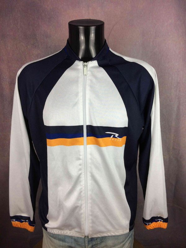 DECATHLON Maillot Made in Belgium Serie R 00s - Gabba...