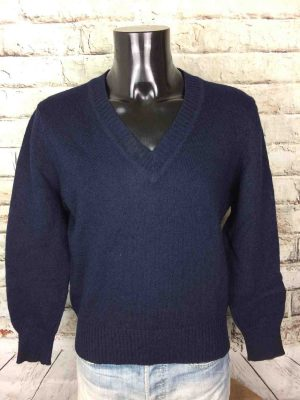 EDWARD'S Pullover Made in France Vintage 80s - Gabba Vintage