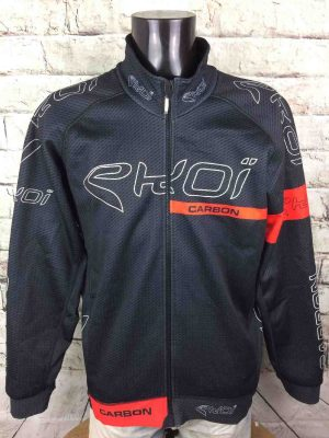 EKOI Carbon Veste Hiver Made in Europe Racing - Gabba...