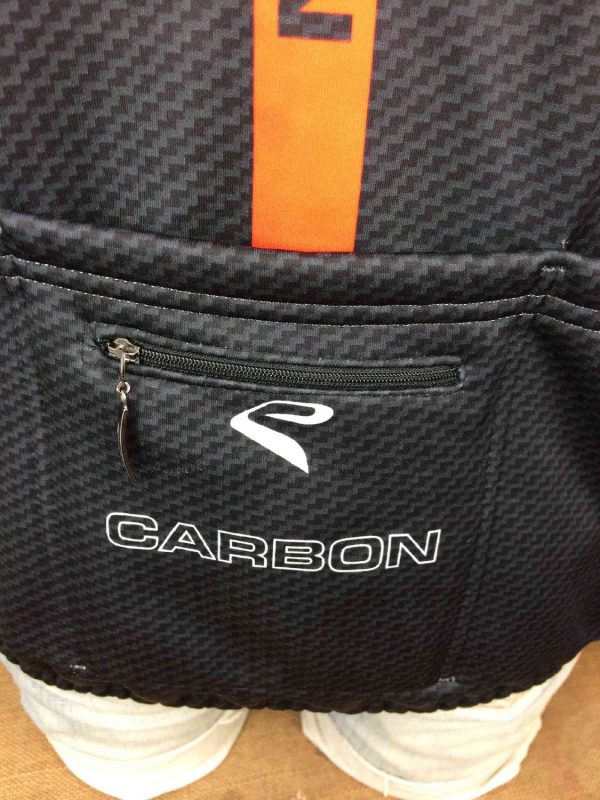 EKOI Carbon Veste Hiver Made in Europe Racing Gabba.. 6 - EKOI Carbon Veste Hiver Made in Europe Racing