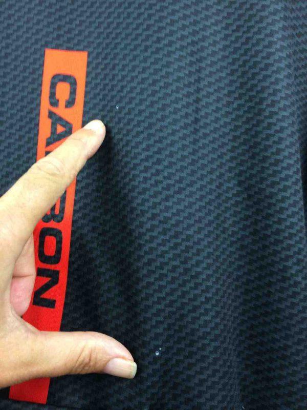 EKOI Carbon Veste Hiver Made in Europe Racing Gabba.. 7 - EKOI Carbon Veste Hiver Made in Europe Racing