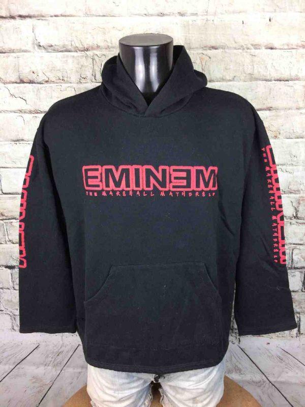 EMINEM Sweatshirt Marshall Mathers LP Vintage Gabba.. 6 - EMINEM Sweatshirt Marshall Mathers LP Vintage