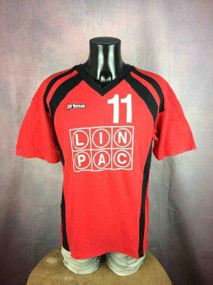 ERIMA Maillot Porté #11 Vintage 90s Handball - Gabba Vintage (2)