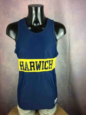 HARWICH Maillot Made in USA Vintage 80s - Gabba Vintage