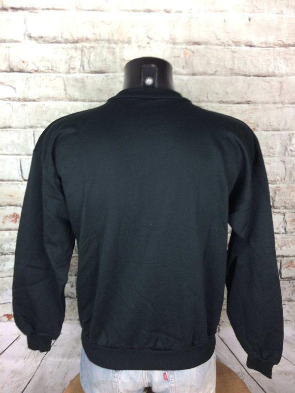 ICEBERG Sweatshirt Made in Italy Vintage 80s Gabba Vintage 1 - ICEBERG Sweatshirt Made in Italy Vintage 80s
