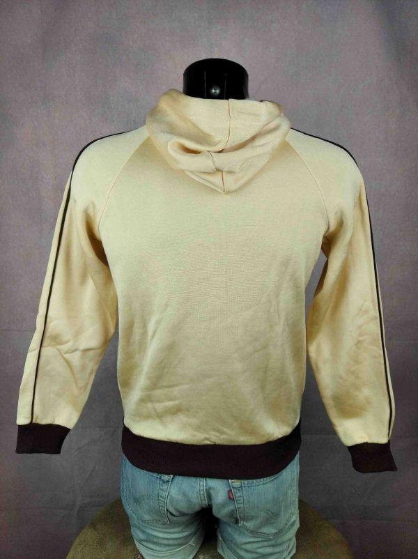 LA CIGOGNE Sweatshirt Vintage Made in France Gabba Vintage 5 compressed resultat - LA CIGOGNE Sweat Vintage 80s Made in France