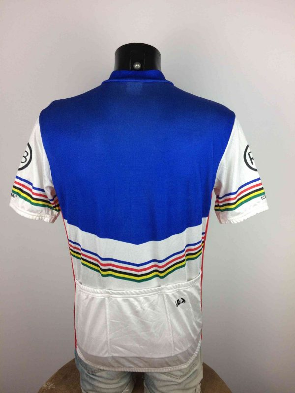 LOUIS GARNEAU Maillot Made in USA Vintage 90s Gabba.. 1 - LOUIS GARNEAU Maillot Made in USA Vintage 90s