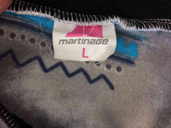 MARTINAGE MCG Pulsar Veste Vintage 90s Eroica Gabba.. 1 rotated - MARTINAGE MCG Pulsar Veste Vintage 90s Eroica