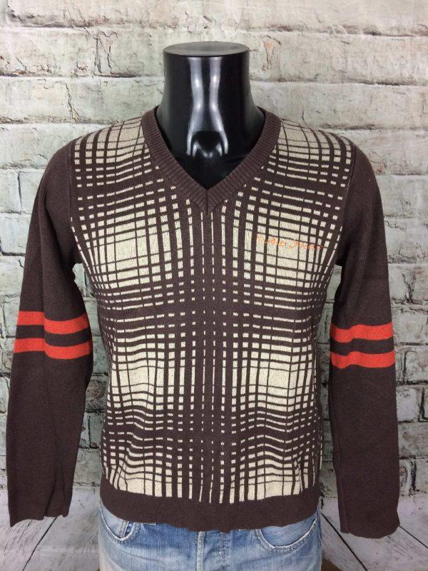 NUDIE JEANS Pullover Made in Italy Vintage - Gabba Vintage