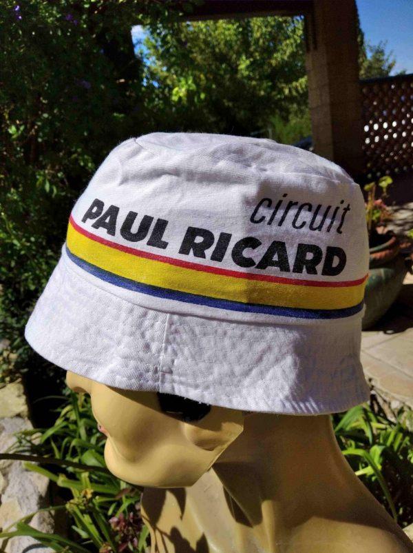 PAUL RICARD Circuit Bob Vintage 80s Racing 51 Gabba.. 2 scaled - PAUL RICARD Circuit BobVintage 80s Racing 51