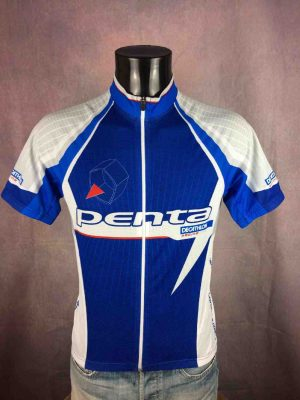 PENTA Maillot Made in Italy Vintage 2003 - Gabba Vintage (2)