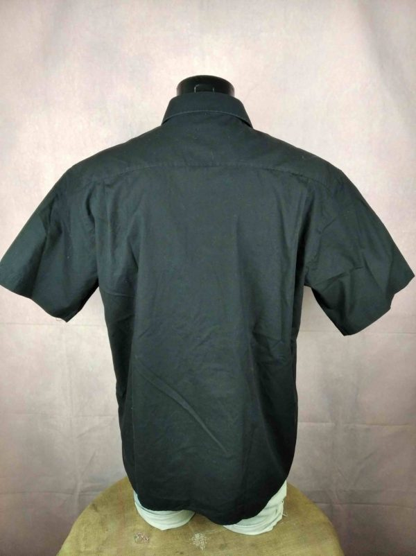 PEUGEOT Total Chemise Vintage 00s Official Gabba Vintage 4 compressed scaled - PEUGEOT Total Chemise Vintage 00s Official