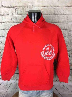 PROVENCE DAUPHINÉ Sweatshirt Vintage 80s - Gabba Vintage