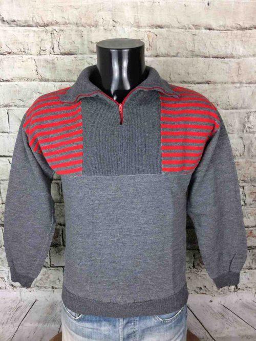 SweatRODEO, Véritable vintage années 90,Old School Retro Camionneur Funk, Unisex Sweater SweatShirt