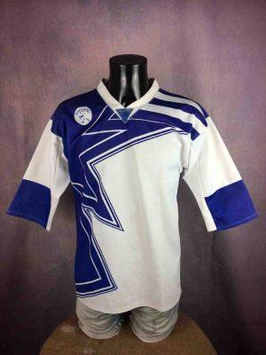 SPECIFIC Maillot 7 Porté Vintage 90s Handball - Gabba...