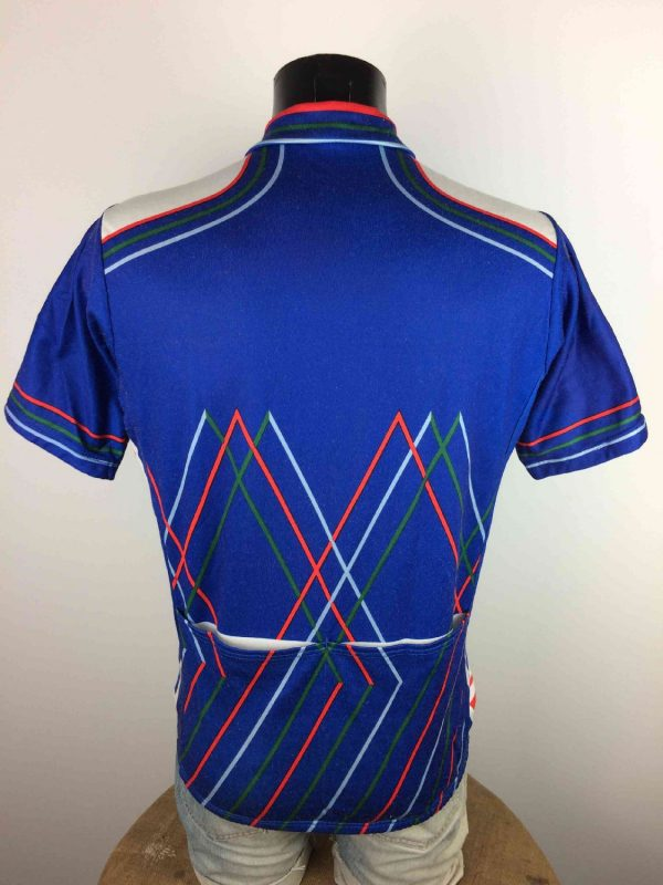 VINTAGE 90s Maillot Made in Spain Eroica Gabba Vintage 1 - VINTAGE 90s Maillot Made in Spain Eroica